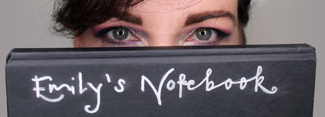 Emily's Notebook Logo