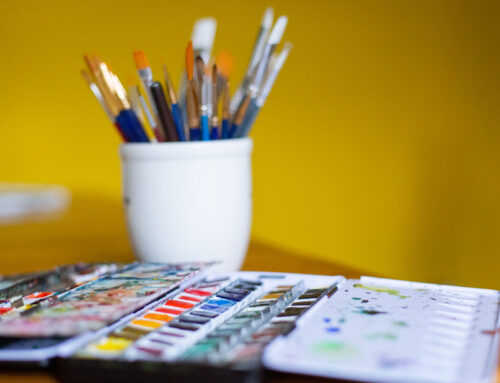 8 Proven Ways to Build a Successful Sketchbook Habit!