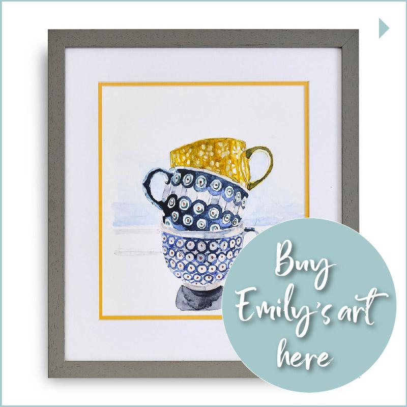 Buy Emily's art