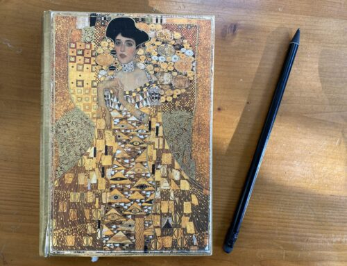 The Paintings Of Gustav Klimt. What We Can Learn From Them.